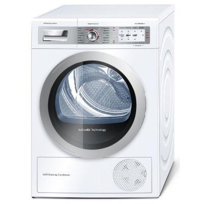 WTY887W3 HomeProfessional Wäschetrockner A+++ -10% 8 kg nur 61dB