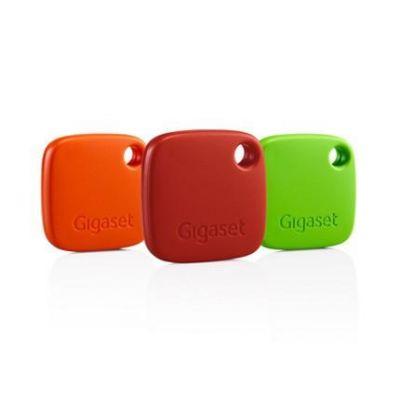 G-tag 3er Pack Bluetooth Schlüsselfinder / Ortungsgerät