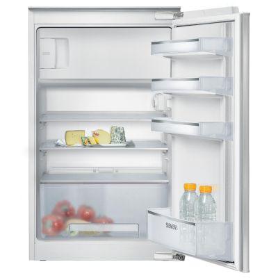 Siemens KI18LV51 Einbau-Kühlschrank mit Gefrierfach vollintegrierbar A+ 88cm