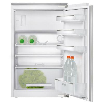 Siemens KI18LV62 Einbau-Kühlschrank mit Gefrierfach vollintegrierbar A++ 88cm