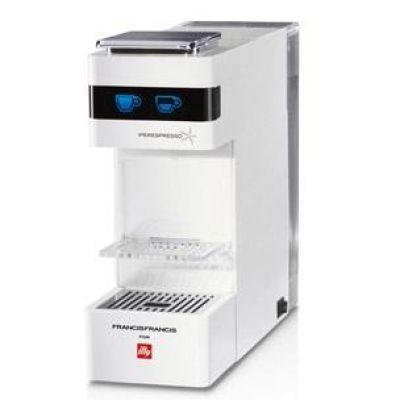 FrancisFrancis! Y3 Espressomaschine weiß