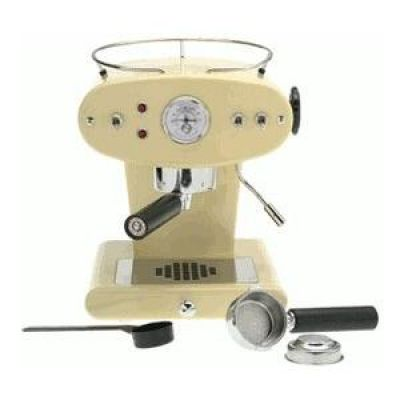 FrancisFrancis! X1 GROUND Espressomaschine mandel-beige
