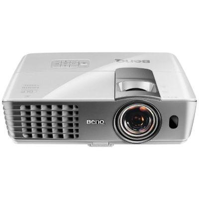 BenQ  W1080ST+ 3D