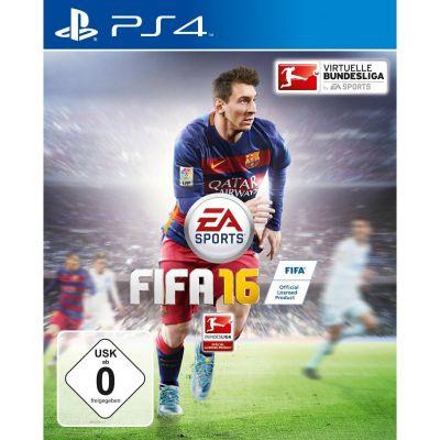 FIFA 16 – PS4