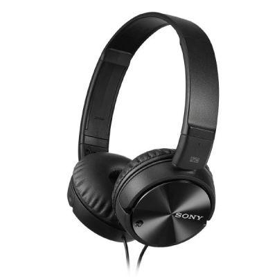 Sony MDR-ZX110NA On Ear Kopfhörer – Schwarz