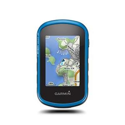 Garmin eTrex Touch 25, Navigationssystem
