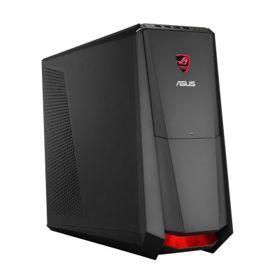 ASUS G30AK-DE009S PC i7-4790K 32GB 2TB 256GB SSD GTX980 WLAN Windows 8.1