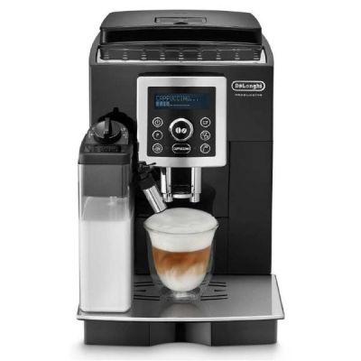 DeLonghi ECAM 23.466.B Kaffeevollautomat Schwarz