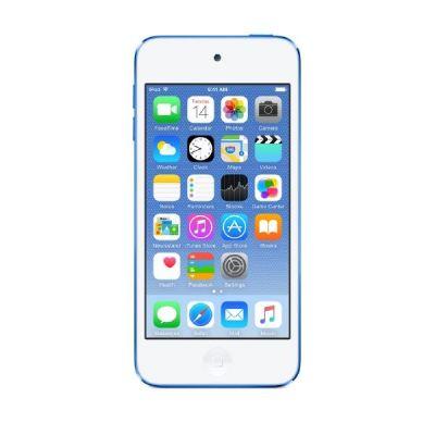 Apple  iPod touch 32 GB Blau
