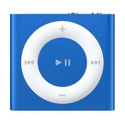 Apple iPod shuffle 2 GB - Blau