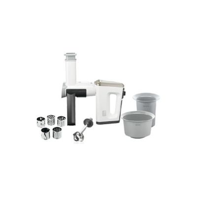 Krups 3 Mix 9000 Set GN 9071, Handmixer