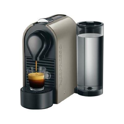 Krups  XN 250 A Pure Grey Nespresso
