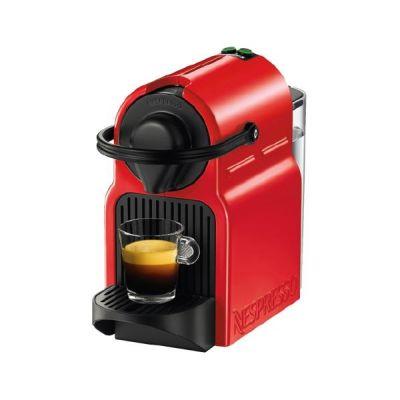 Krups  XN 1005 Inissia Nespresso ruby red