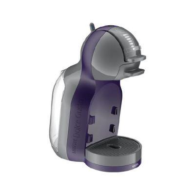 Krups  KP 1206 Kapselmaschine Nescafé Dolce Gusto MINI ME Purple / Grey