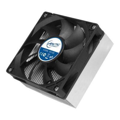 Arctic Cooling Alpine M1, CPU-Kühler