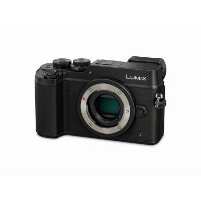 Panasonic Lumix DMC-GX8 Gehäuse Systemkamera *Cashback*