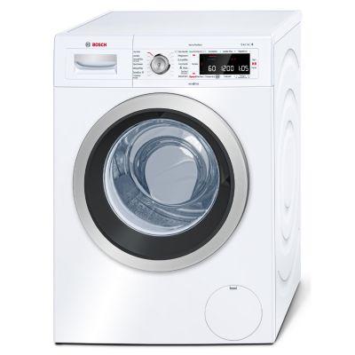 WAW28540 Serie 8 Logixx Waschmaschine Frontlader A+++ -30% 8kg Weiß