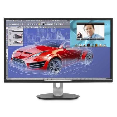 Philips BDM3270QP, LED-Monitor