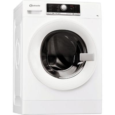 Bauknecht WA Prime 854 PM Waschmaschine PremiumCare Frontlader A+++ 8kg Weiß