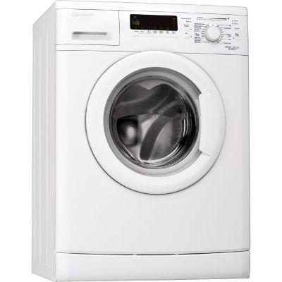 WA NOVA 71 Waschmaschine Frontlader A+++ 7kg Weiß