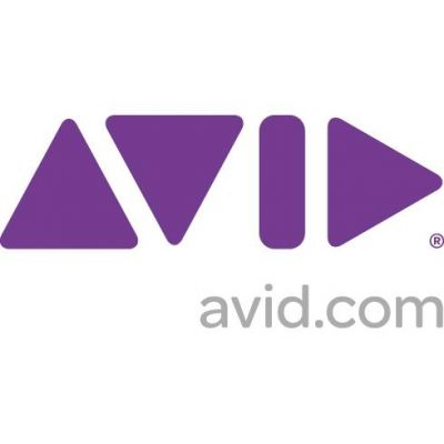 Avid  Media Composer + USB Dongle Mac/Win inklusive Standard Support