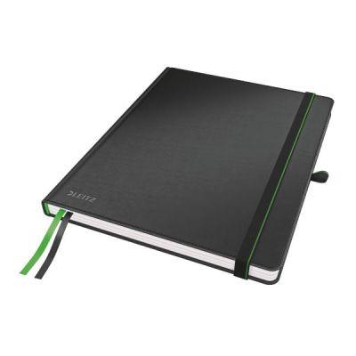 Leitz  Complete 44730095 Notizbuch iPad schwarz