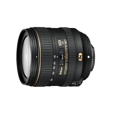 Nikon  AF-S DX NIKKOR 16-80 mm f/2.8-4E ED VR Zoom Objektiv Objektiv