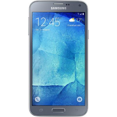 .Samsung GALAXY S5 NEO G903F silber 16 GB Android Smartphone