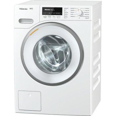 Miele WMB120 WCS Waschmaschine Frontlader A 8kg Weiß
