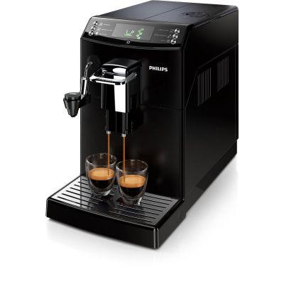 Philips  HD8844/01 Coffee Switch schwarz