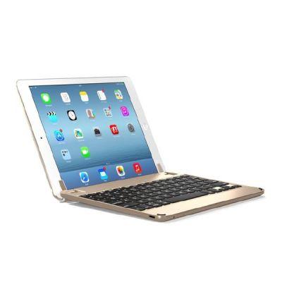 Brydge Air Bluetooth Tastatur für iPad Air/Air 2/Pro 9.7 gold