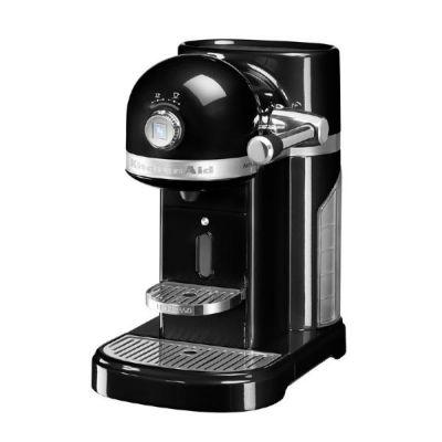 KitchenAid ARTISAN 5KES0503EOB/4 Nespressomaschine onyx schwarz