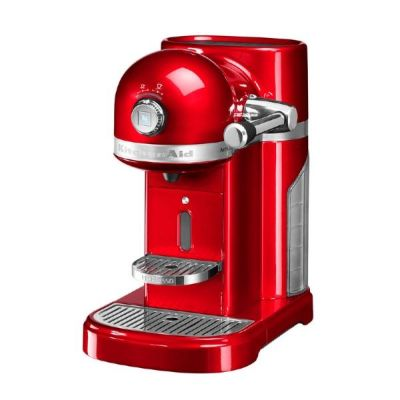 KitchenAid ARTISAN 5KES0503EER/4 Nespressomaschine empire rot