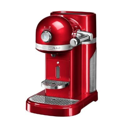KitchenAid ARTISAN 5KES0503ECA/4 Nespressomaschine liebesapfel-rot