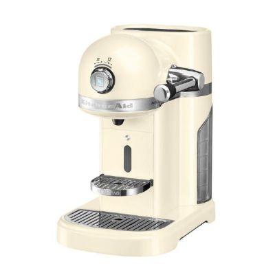 KitchenAid ARTISAN 5KES0503EAC/4 Nespressomaschine crème