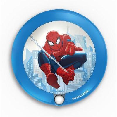 Philips LED-Nachtlicht Spiderman