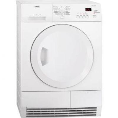 AEG  T65280AC Lavatherm Wäschetrockner B 560kWh/Jahr 8kg Weiß