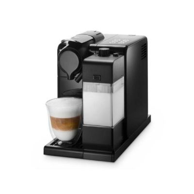 Delonghi DeLonghi EN 550.B Lattissima Touch Nespresso Glam Black