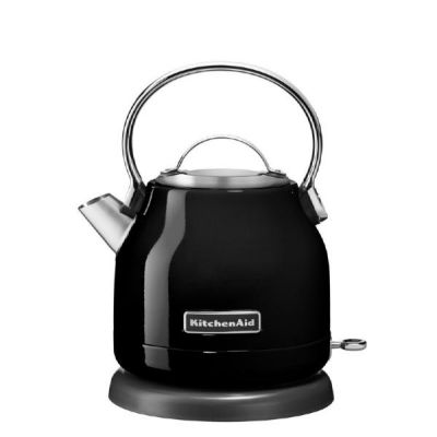 KitchenAid 5KEK1222EOB 1,25 Liter, Wasserkocher