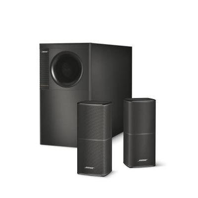Acoustimass 5 V Stereo Speaker System schwarz