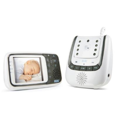 Nuk NUK Eco Control+ Video Babyphone