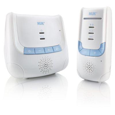 Nuk NUK Eco Control DECT 266 Babyphone