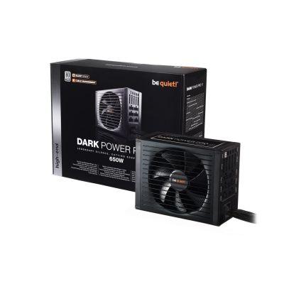 be quiet be Quiet! Dark Power Pro 11 650 Watt
