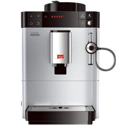Melitta Caffeo Passione F540-100 Kaffeevollautomat Edelstahl - Preisvergleich