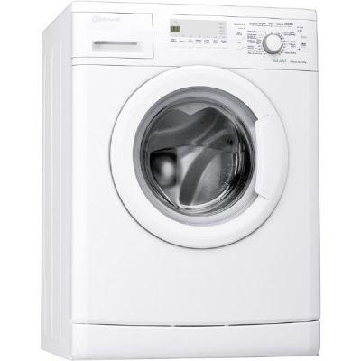 Bauknecht WA Care 814 Waschmaschine Frontlader A+++ 8kg Weiß