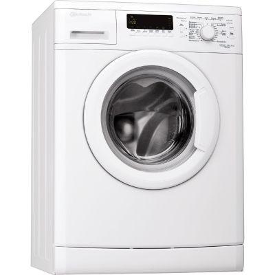 Bauknecht WA Care 824 PS Waschmaschine Frontlader A+++ 8kg Weiß