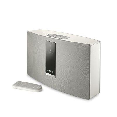 SoundTouch 20 III Weiß Netzwerk Lautsprecher