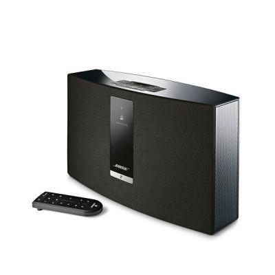 SoundTouch 20 III Schwarz Netzwerk Lautsprecher