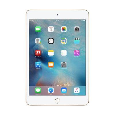 Apple iPad mini 4 Wi-Fi 16 GB Silber MK6K2FD/A - Preisvergleich