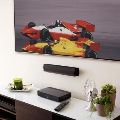 SoundTouch 120 Wireless Home Cinema System